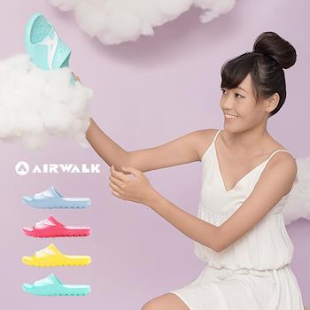 AIRWALK - AB拖 For your JUMP EVA拖鞋