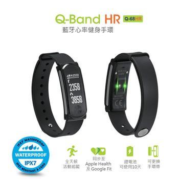 i-gotU Q68HR 心律無線智慧手環