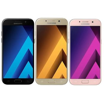 福利品 Samsung Galaxy A7 2017 3G/32G 5.7吋雙卡智慧手機