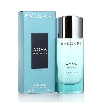 Bvlgari 海洋能量男性淡香水 30ml