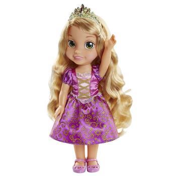 【 Disney 迪士尼 】迪士尼公主娃娃 - 樂佩