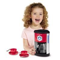 【 英國 CASDON 家事玩具 】莫非理查 Morphy Richards 咖啡機組