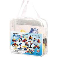 【 日本 Artec 彩色積木 】積木隨身玩樂包