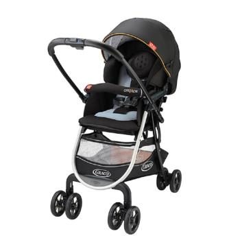Graco 購物型雙向嬰幼兒手推車 城市商旅 CITIACE CTS 小珍珠