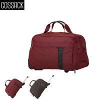 COSSACK LEADING領航系列 多色 19吋 2輪 拉桿旅行袋 1203
