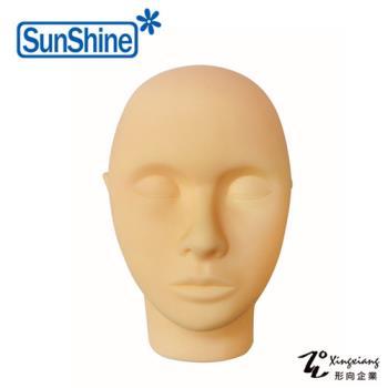 【SunShine】植睫專用假人頭 A12-2