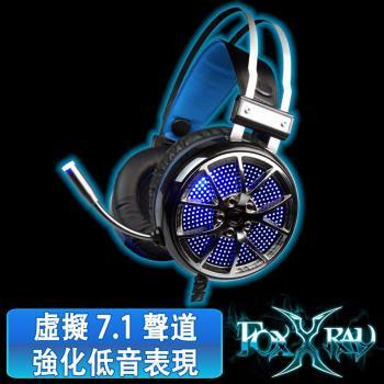 FOXXRAY 貪婪響狐電競耳機麥克風(FXR-SAU-07)