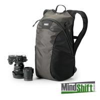 MindShift 曼德士 sidePath 輕量化 攝影 後背 相機背包 MS370 黑色