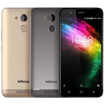 InFocus M5s (3G/32G) 5.2吋四核智慧手機