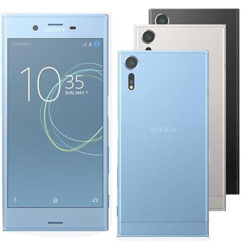 Sony Xperia XZs (4G/64G)雙卡5.2吋防水機-送玻璃保貼+TYPE-C傳輸線+立架
