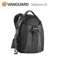 VANGUARD 精嘉 Skyborne 天行者 49 專業攝影雙肩包(公司貨)