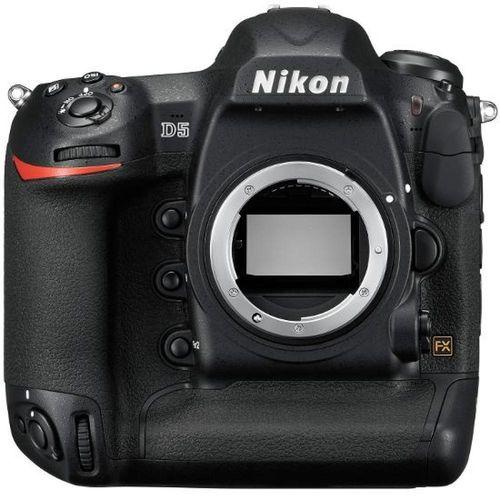 Nikon D5 單機身 XQD版本 不含鏡頭 (中文平輸)