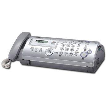 【國際牌PANASONIC】KX-FP207TW普通紙轉寫帶傳真機
