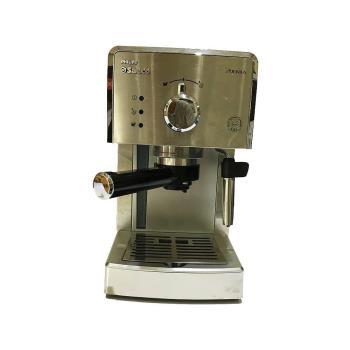 飛利浦PHILIPS 家用半自動義式咖啡機HD8327 (福利品)