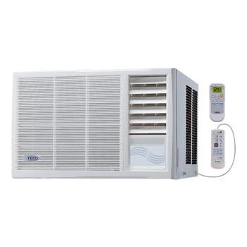 TECO東元 5-6坪 高能效 定頻右吹式 窗型冷氣 含基本安裝 MW32FR1