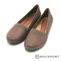 Rockport 都會休閒系列 平底女鞋-灰(另有藍)