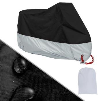 加厚機車套/防塵套 摩托車罩 遮雨罩 適用Gogoro2 125cc 110cc機車