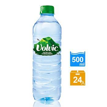 富維克 礦泉水500ml*24入