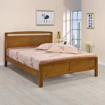 Homelike 貝霖香床架組-雙人加大6尺(不含床墊)