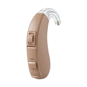 【虹韻西門子】耳掛式助聽器12S (原廠公司貨,贈品:13號助聽器電池x6)