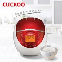 韓國CUCKOO福庫6人份微電腦電子鍋 CR-0655F