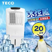 TECO東元 20L負離子遙控水冷扇 XYFXA2002