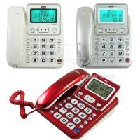SAMPO聲寶大螢幕來電顯示電話 HT-W901L (三色)