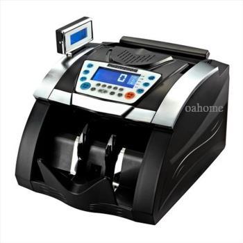 台灣鋒寶翡翠型HY-999銀行專用點驗鈔機(東森新聞強力推薦)