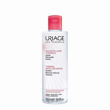 即期品 URIAGE優麗雅  全效保養潔膚水(敏感性肌膚) 250ml
