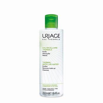 即期品 URIAGE優麗雅 全效保養潔膚水(混合偏油性肌膚) 500ml