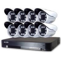 【KN】士林電機 1080P 8路+8支監控主機套餐 DVR