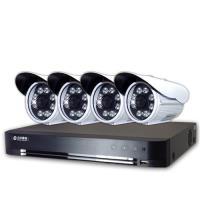 【KN】士林電機 1080P 8路+4支監控主機套餐 DVR
