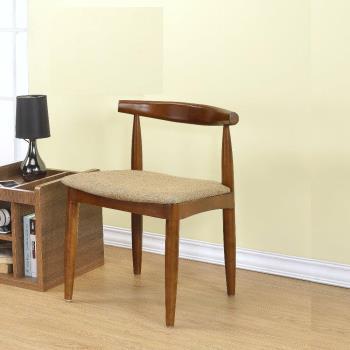 【傢俱屋】-北歐復刻牛角椅/餐椅/學生椅/休閒椅