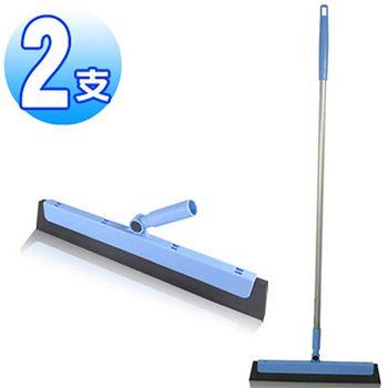日本M9乾溼兩用無塵掃彈力掃超值2支