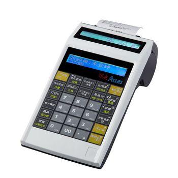電子發票頂尖 CR手持攜帶式小型電子發票機