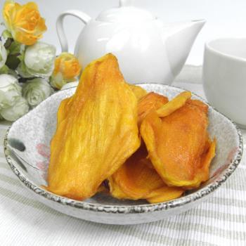 【風之果】鮮製無糖愛文芒果乾10包