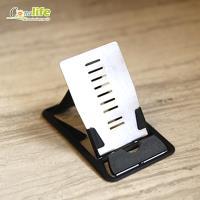 Conalife 創意便攜卡片式可折疊式手機平板支架(3入)