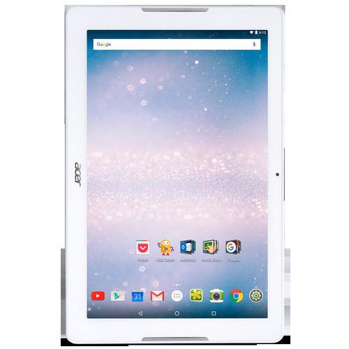 ACER Iconia One 7(B1-780-K92A) 7吋IPS四核 WiFi版/16G 白
