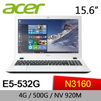 Acer宏碁 文書小筆電 ES1-132-C30B  11.6/Celeron N3350/2G/32G eMMC