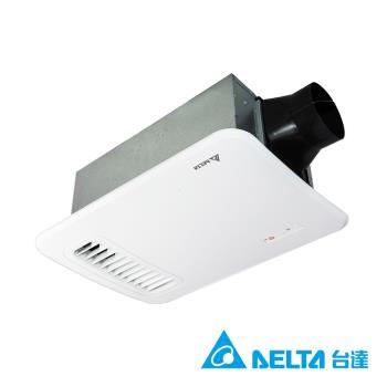 台達電子多功能循環涼暖風機110V(經典375系列遙控型) VHB37ACRT-B