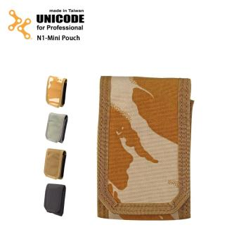 UNICODE N1-Mini Pouch 迷你置物袋