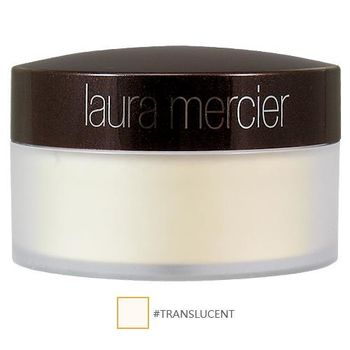 laura mercier 柔光透明蜜粉(#TRANSLUCENT)(29g)