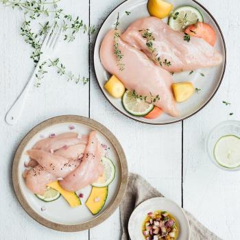 舒康雞 ─ 經典輕食