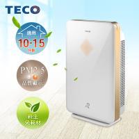 【TECO東元】高效免耗材空氣清淨機 NN4001BD