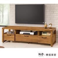 H&D 克里斯5尺電視櫃