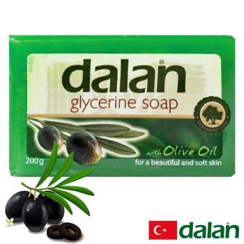 土耳其dalan - 橄欖油植萃養膚皂180g