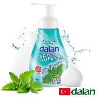 土耳其dalan - 清新薄荷洗手慕斯 300ml