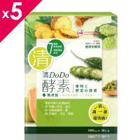 UDR清DoDo酵素 x5盒