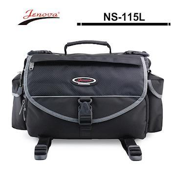 吉尼佛 JENOVA NS-115L 經典系列相機包