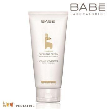 西班牙原裝BABE舒敏潤膚霜(幼兒)BABE-PEC-200ml